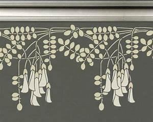 Wandschablone Selber Machen : die besten 25 baum wandschablonen ideen auf pinterest ~ Lizthompson.info Haus und Dekorationen