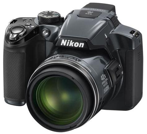 Nikon P510, P310 Grandpaparazzi