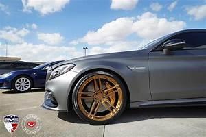 Mercedes Abgasskandal 2017 : mercedes benz c63s coupe vossen hc1 tuning 3 ~ Kayakingforconservation.com Haus und Dekorationen