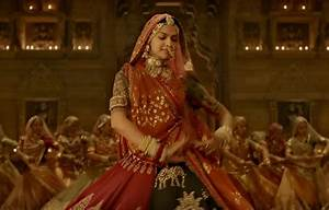 Padmaavatu0026#39;s Ghoomar Song Inspired Outfits For Weddings 2018!