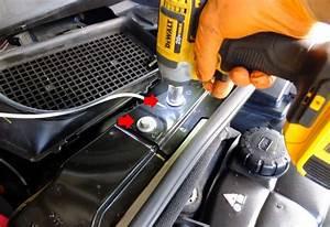 Mercedes Air Suspension Strut Airbag Replacement Diy  U2013 Mb