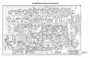 Ranger Ss3900eghp Sch Service Manual Download  Schematics