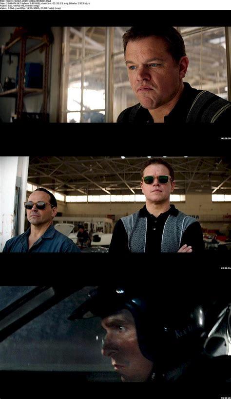 Where to watch ford v. Watch Ford v Ferrari (2019) Full Movie on Filmxy