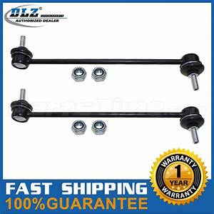 Suspension Part Sway Bar Links For 2001