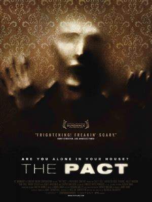 The Pact  Film 2012 Allociné