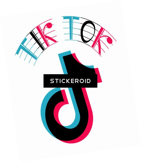 Tik tok logo download free clip art with a transparent ...
