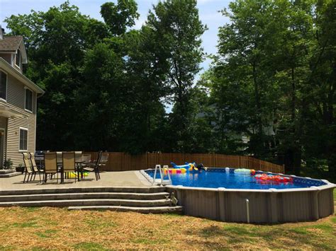 Intrepid Swimming Pool Gallery