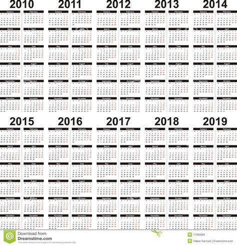 calendario fotos de stock imagem