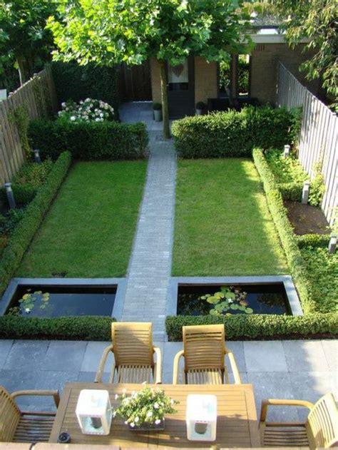 comment am 233 nager un petit jardin id 233 e d 233 co original landscaping design small gardens and gardens