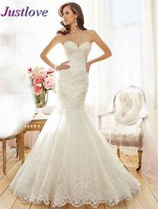 elegant new designer lace mermaid wedding dresses 2015 With designer lace wedding dresses
