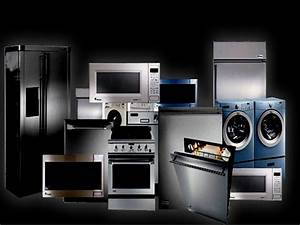 A Brief History of Home Appliances - Hardy Services