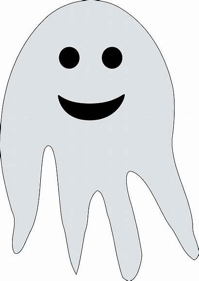 Ghost Soul Clipart Transparent Clip Webstockreview