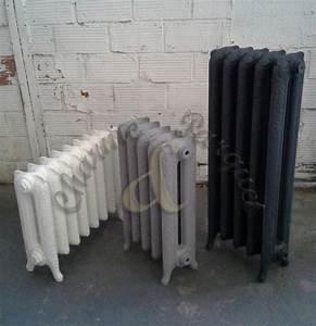 Radiateur En Fonte Electrique : radiateur fonte electrique id e chauffage ~ Premium-room.com Idées de Décoration