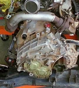 Honda F23 Engine Diagram
