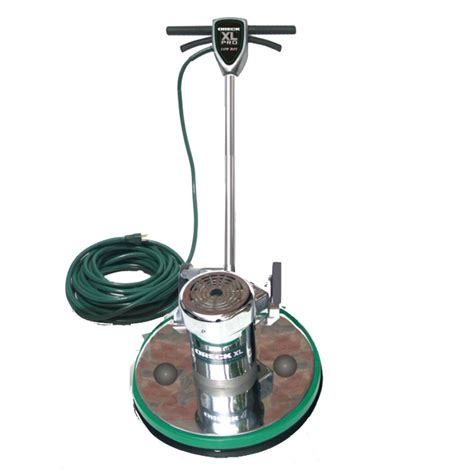 Oreck Floor Buffer Machine by Hesco Inc Oreck Low Boy Floor Machine Lb9000