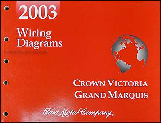 Wiring Diagram Manual Crown Victoria Marauder Grand
