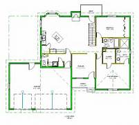 Free Floor Plans  Floor Plans For Free  Floor Plans  CAD Pro Software Free