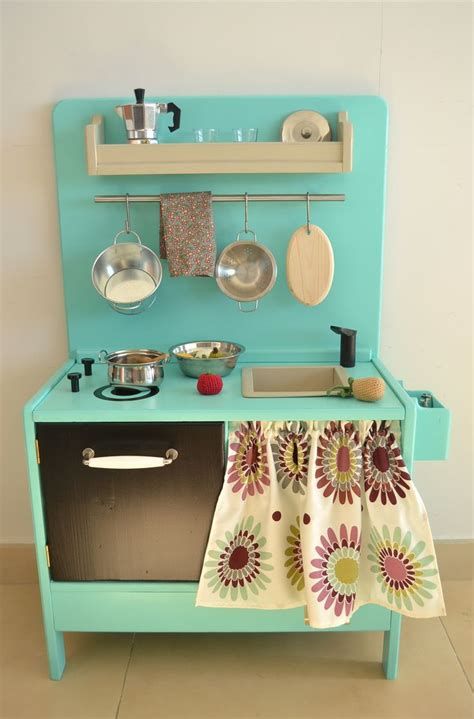 Wooden Toy Kitchen  Woodworking Projects & Plans