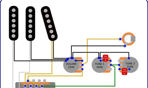 guitar wiring blog diagrams  tips stratocaster