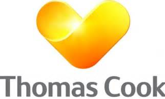 Thomas Cook replaces globe logo with 'sunny heart' | Daily ...
