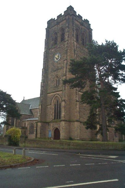 st annes church worksop wikipedia