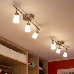 Luminaire Ikea Salon : luminaire pour chambre ikea ~ Teatrodelosmanantiales.com Idées de Décoration