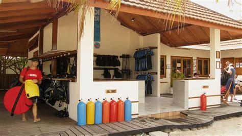 dive centers dive  maldives