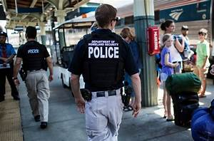 T.S.A. Expands Duties Beyond Airport Security - The New ...