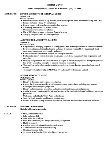 collection  kpmg resume template addictips