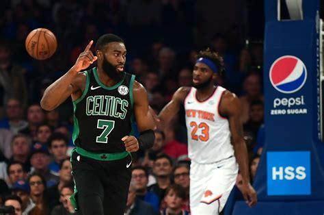 Celtics vs. Knicks: Live stream, start time, TV channel ...