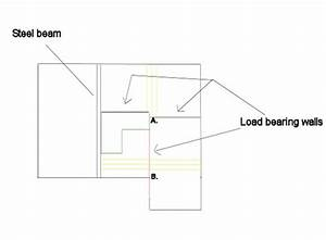 Beam Size To Replace Load-bearing Wall