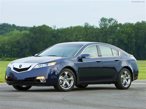 acura tl 2009 exotic car image 22 of 78 diesel station