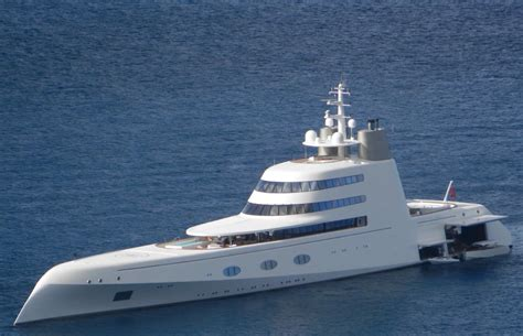 Yacht Uk by Russian Billionaire Drops By Rottingdean On His Uk Cruise