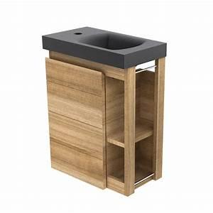 meuble cuisine 40 cm largeur valdiz With meuble 40 cm largeur