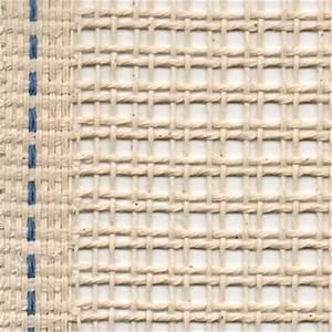 Canevas Pour Tapis : canevas vierge smyrnalaine pour tapis point nou jeu de mailles ~ Farleysfitness.com Idées de Décoration