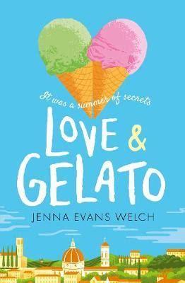love gelato jenna evans welch