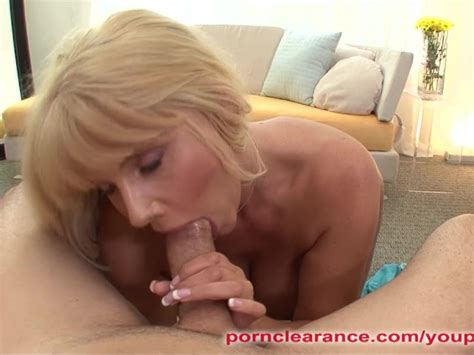 Busty Milf Sucks Big Cock And Swallows Free Porn Videos