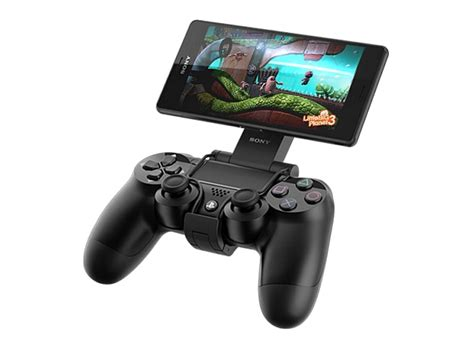 sony reveals ps4 remote play support for xperia z2 xperia z2 tablet technology news