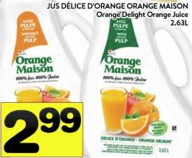 jus d 233 lice d orange orange maison on sale salewhale ca