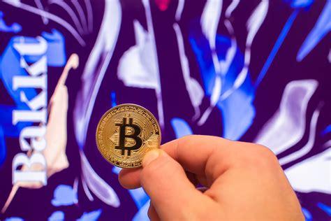 bakkt hit  time high volume  bitcoin price explodes