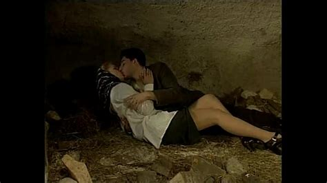 Italian Porn Vintage Sex In A Cave With A Sexy Country