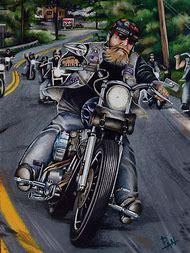 best biker