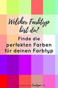 Farbtypen Test. die 4 farbtypen test farbberatung stylight. welche ...
