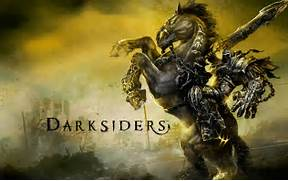 wallpaper  Darksiders ...