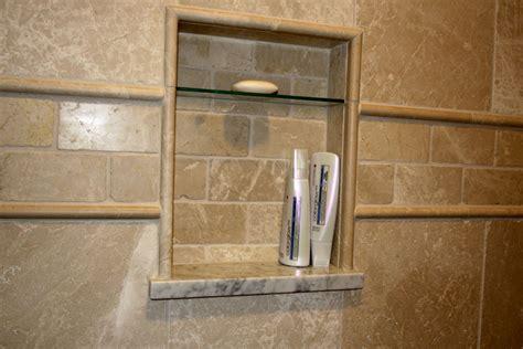niche for shower wall bathroom tile design ideas photos and descriptions