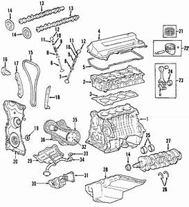 2003 Ford Ranger Parts