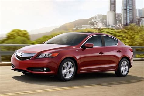 Acura 2015 Ilx by 2015 Acura Ilx New Car Review Autotrader