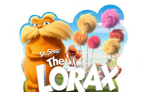 dr seuss  lorax  wallpapers hd wallpapers id