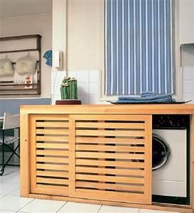 Kann Man Trockner Und Waschmaschine übereinander Stellen : ber ideen zu waschmaschine mit trockner auf ~ Michelbontemps.com Haus und Dekorationen
