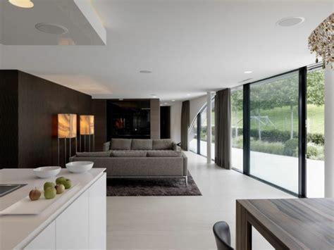 Wandgestaltung Küche Braun by Wandgestaltung In Braun 50 Wohnzimmer Wohnideen
